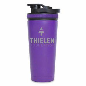 Thielen Foundation Ice Shaker
