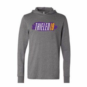 Thielen Foundation T-shirt Hoodie
